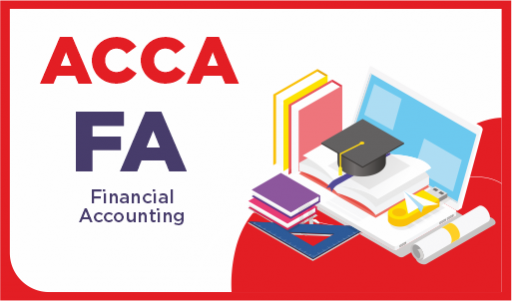 ACCA - FA - Financial Accounting - S3 -2021