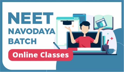 Recorded-Neet Navodaya classes