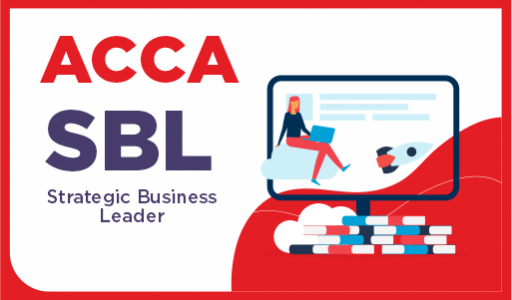 ACCA - SBL - Strategic Business Leader - Revision by Arun M
