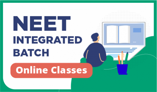 Recorded- Neet Integrated batch