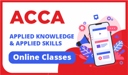 acca applied knowledge
