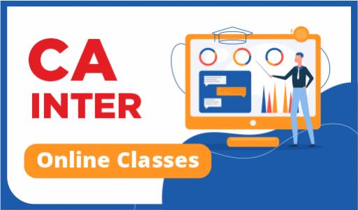CA Intermediate online classes