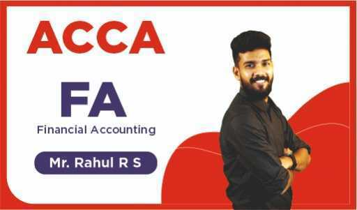 SbgP8gl0YtU ACCA FA By Rahul R S (Dec 2020)